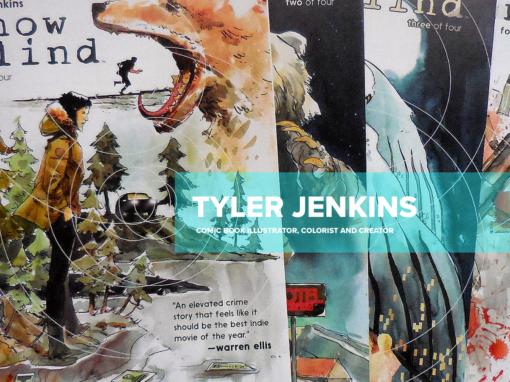 TYLER JENKINS